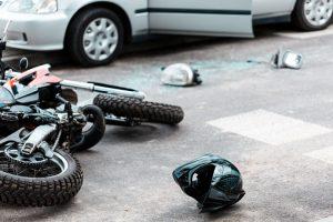 San Antonio motorcycle accident attorney