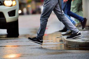 San Antonio pedestrian accident attorney