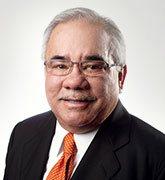 Image of Frank Herrera, Jr., Personal Injury Lawyer at Herrera Law Firm