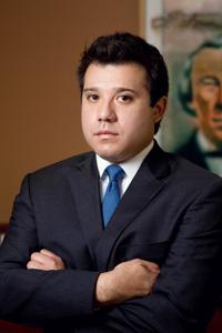 Photo of Javier Herrera Accident Attorney