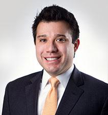 Photo of Javier Herrera of Herrera Law Firm, Personal Injury Lawyer